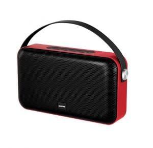 Geepas Rechargeable Bluetooth Speaker Usb TF Fm AUX  Speaker 1x112 GMS11142UK
