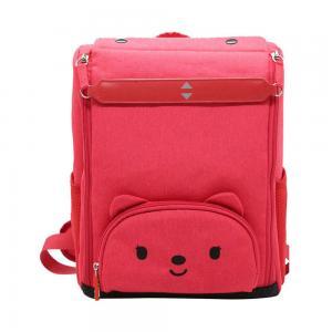 Nohoo NH_NHB271L-2_CT Jungle School Bag Cat