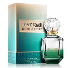 Roberto Cavalli Gemma di Paradiso edp 75ml
