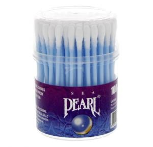 Pearl Cotton Buds 100 Nos