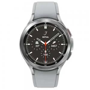 Samsung SM-R890NZSAMEA Galaxy Watch 4 Classic 46 mm, Silver