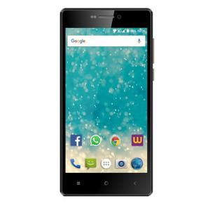Magnus Bravo Z25 Plus Smartphone, Android, 5.0 Inch Display, 16GB Storage, 1GB RAM, Dual Camera, Dual Sim, Wifi Gold