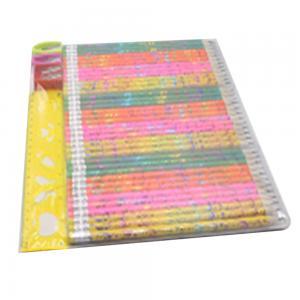 Pencil 36pcs, Scale 3pcs, Cutter – 030