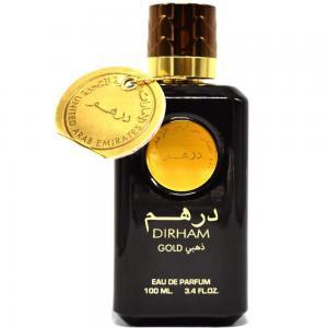 Dirham Gold Eau De Perfume 100ml