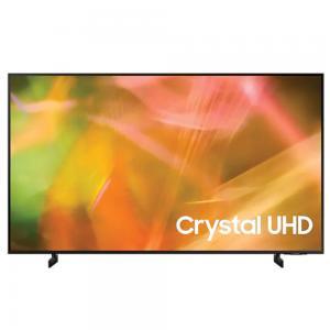 Samsung 60 Inches AU8000 Crystal UHD 4K Flat Smart TV