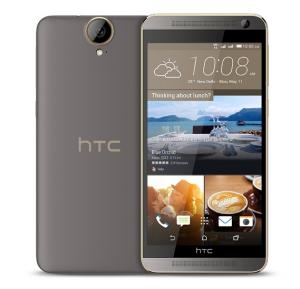 HTC E9+ 4G Smartphone, 5.5 Inch Display, Android OS, 3GB RAM, 32GB Storage, Dual SIM, Dual Camera - Black