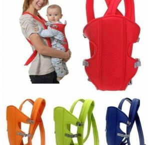Baby Carrier Sling Backpacks Assorted Colors