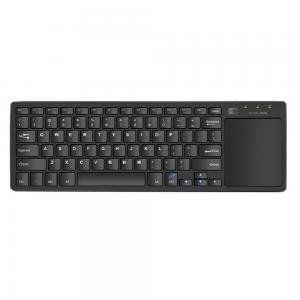 Heatz Wireless Touch Pad Keyboard, ZK05