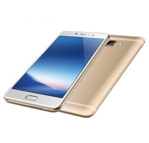 Hotwav Venus R10 Smartphone, Android 6.0, Octa Core Processor, 1GB RAM, 8GB Storage, Dual Camera, Wifi, 4G - Gold