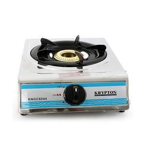 Krypton Single Gas Burner - KNGC6044
