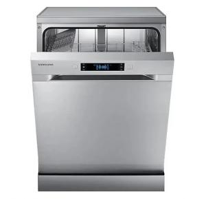Samsung DW60M6040FS Dishwasher with 13place Settings Silver