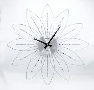 Orient spider metal flower, OC-TS-089
