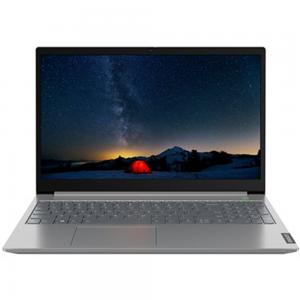 Lenovo ThinkBook 15 IIL Notebook, 15.6 Inch Full HD Display Core i5 Processor 8GB RAM 1TB HDD Storage 2GB Graphics DOS