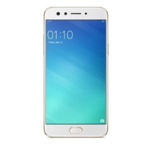 Oppo F3 Smartphone, Android OS, 5.5 Inch Display, 4GB RAM, 64GB Storage, Dual Camera, Dual Sim, Wifi- Gold