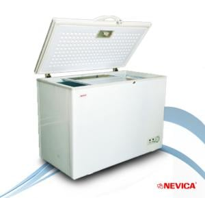 Nevica Chest Freezer - NV-305CF