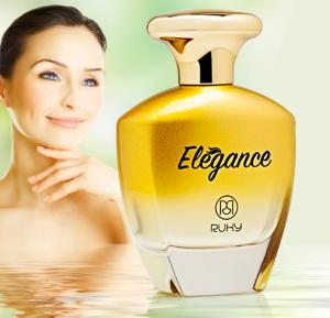 Ruky Elegence Perfume for Women 100 ml