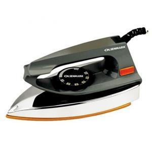 Olsenmark Automatic Dry Iron - OMDI1561