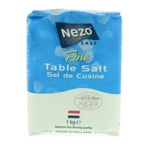 Nezo Salt 1kg