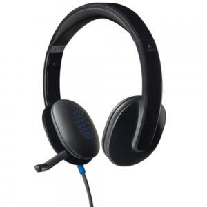 Logitech USB Headset H540, 981-000480