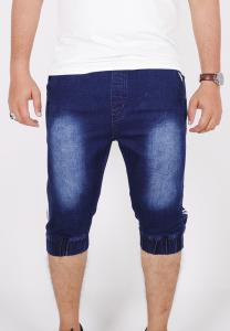 Nansa Hot Marine Denim Jeans For Men Blue - MBBAF62440B - 30