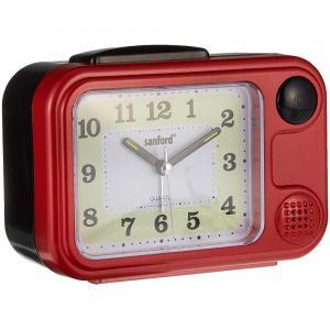 Sanford Alarm Clock 2aa Battery, SF3006ALC