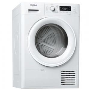 Whirlpool Dryer 8kg FTCM118BGCC