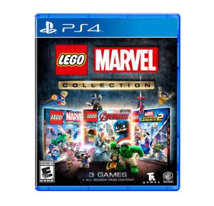 Sony LEGO Marvel Collection  PS4
