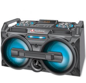 Audionic DJ50 Single Channel Music Station