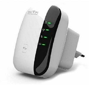 Wireless-N 300Mbps 2T2R Wifi Repeater