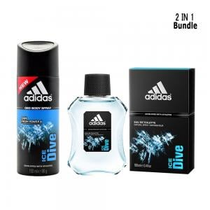 Adidas Ice Dive 2 Special Pack