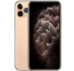 Apple iPhone 11 Pro Max With FaceTime Gold 256GB 4G LTE
