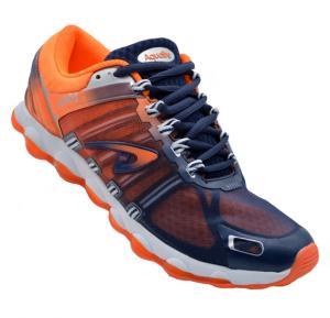 Aqualite SRK 132 Sports Wear Shoes For Men Size UK 8 Orange