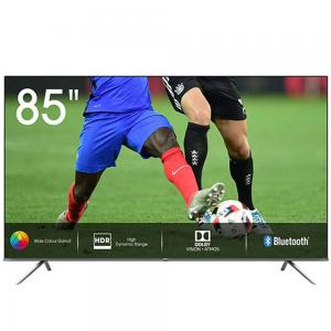 Hisense 85-Inch UHD Smart TV 85A7500WF Black