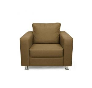 AtoZ Furniture Silentnight Shanghai Sofas, Brown, ATOZ-SS-094647-22