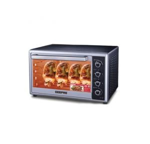 Geepas Electric Oven with Rotisserie and Convection - GO4465