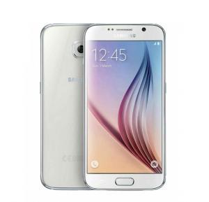 Samsung Galaxy S6 3GB, 32GB 4G LTE, White- Refurbished