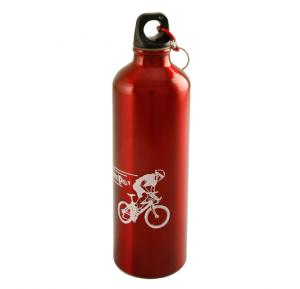 Stainless Steel Sports Water Bottle 1000ml [750m]