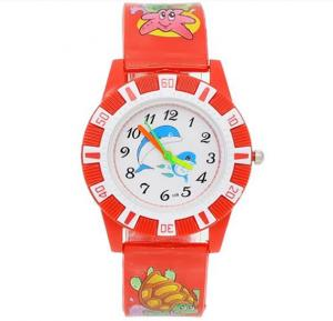 Royalhand Cartoonic fashion kids watch Red, Royalhand