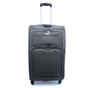 Abraj 20 inch Trolley Grey - ABTR 3123C