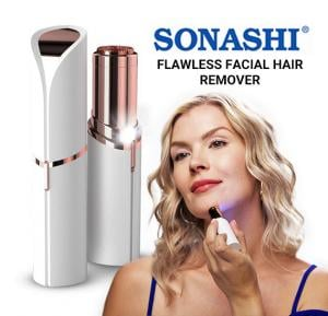Sonashi Flawless Facial Hair Remover SLD-816
