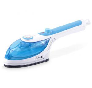 Saachi Handheld Steam Iron Blue - NL-IR-387