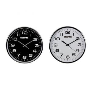Geepas Wall Clock - GWC26016