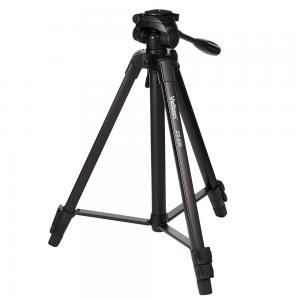 Velbon EX-630 Tripod For DSLR And Camcorder Camera, Black
