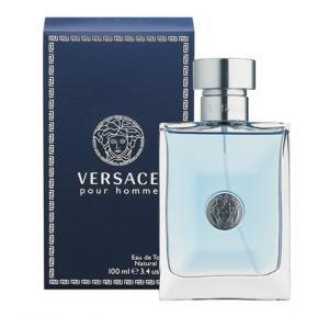Versace Pour Homme 100ml New Fresh Perfume For Men