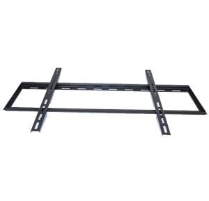 LeoStar LS-WBF-9019 Wall Bracket Fixed Size 32 Inch To 75 Inch - Black
