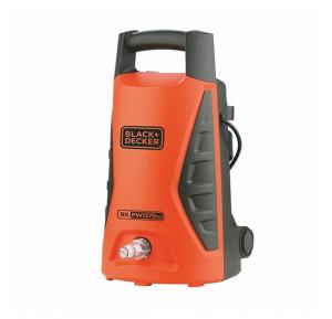 Black Decker 1300W 100 Bar Pressure Washer