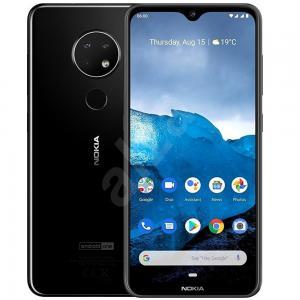 Nokia 6.2 4GB RAM/128GB Storage, Black