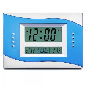 Digital Clock - SCD1219-18315-59
