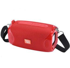 T&G Portable Mini Bluetooth Speaker, TG532