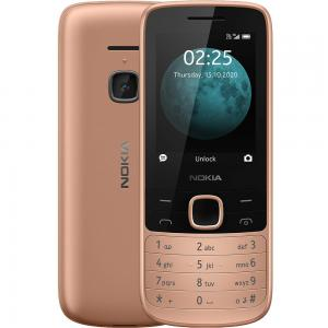 Nokia 225 Sand 64MB RAM 128MB 4G LTE